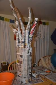 Tree 03 Side